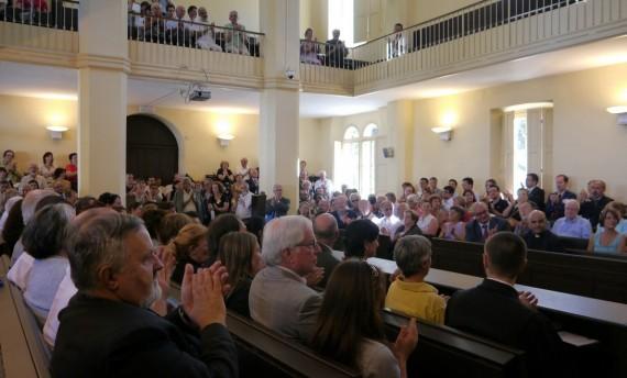 Atto del Sinodo 2013